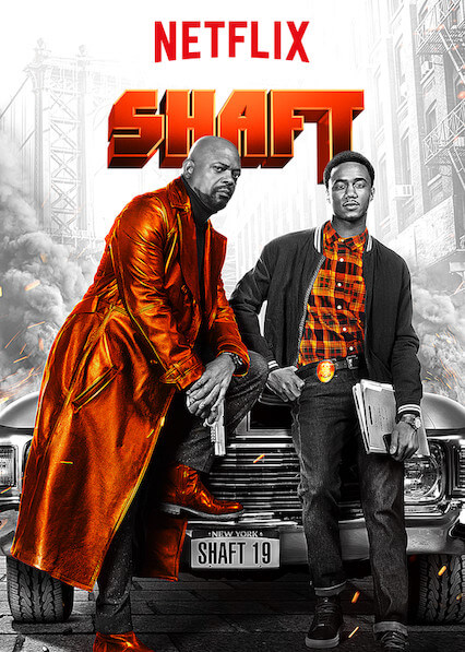 Shaft Netflix movie review