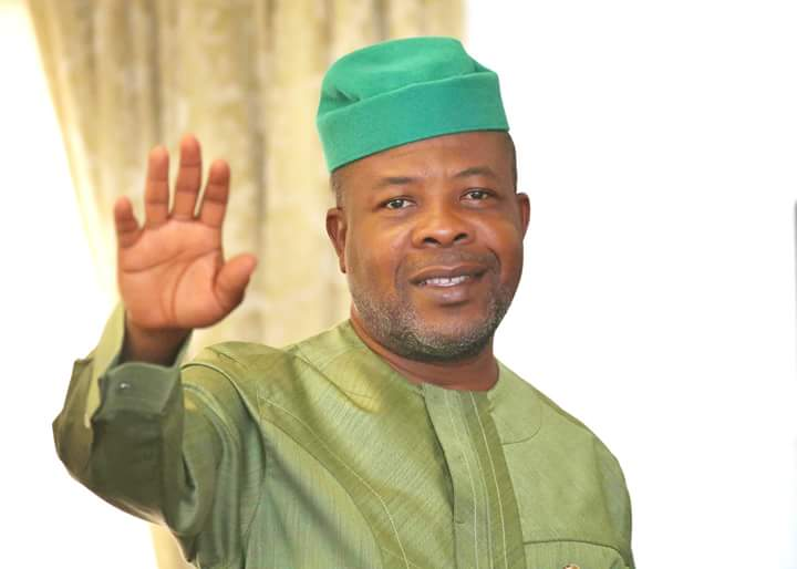 Imo: Ihedioha Asks Court To Stop Probe Of Missing N19.63bn