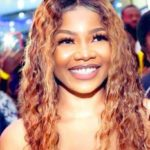 Tacha Reveal Reason Her Instagram Was Deactivate
