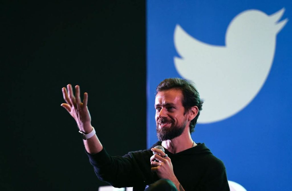 "Twitter Employees To Work From Home ""Forever"""