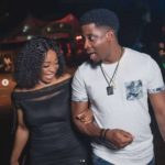 Seyi Awolowo Celebrates Girlfriend, Adeshola