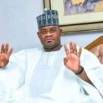 Supreme Court Upholds Yahaya Bello's Election As Kogi Governor