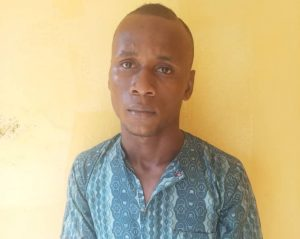 Man Lures Teenage Girls With Marriage Proposals On Facebook, Dupes them