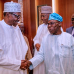Obasanjo supports FG on border closure