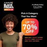 Black Friday in Nigeria