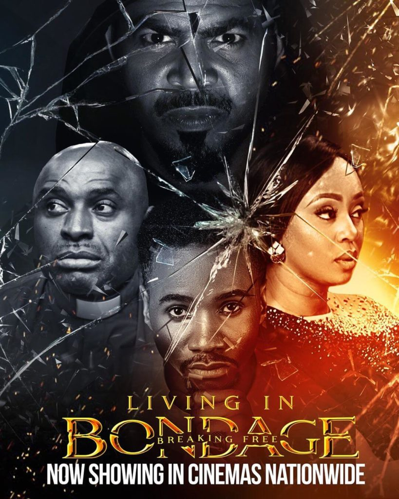 Living In Bondage The Sequel movie review