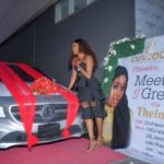 Thelma gets car gifts days after bagging endorsement deal
