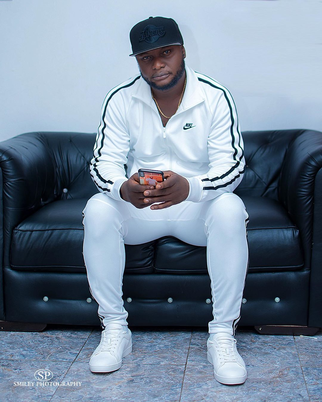 Olu Micheals reveals why he won't marry