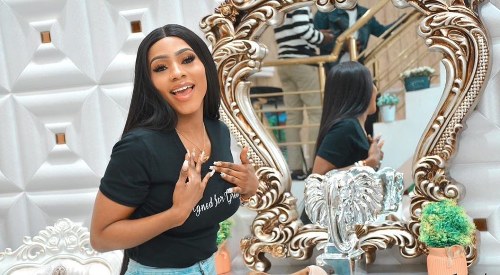 Mercy bags another endorsement deal with Just Furniture