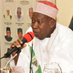 Ganduje Mourns As Another Traditional Leader Dies In kano