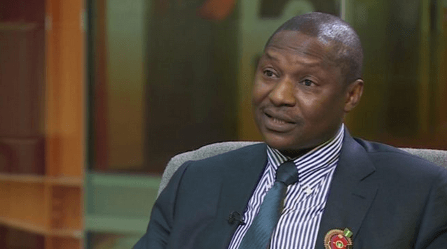 FG Right To Detain Sowore, Dasuki's Despite Court Orders - AGF Malami