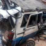28 Family Members Die In Car Accident