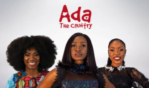 Ada The Country stage musical