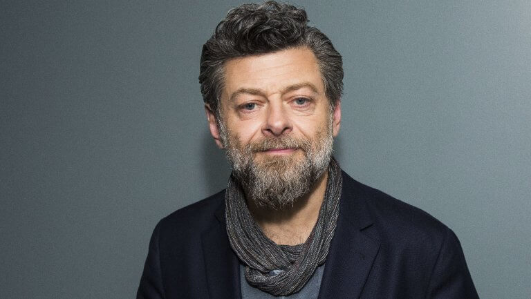 Andy Serkis will play Alfred Pennyworth in The Batman