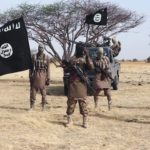12 Year Old Suicide Bomber Kills 4 In Borno