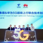 China launches world's biggest 5G technology