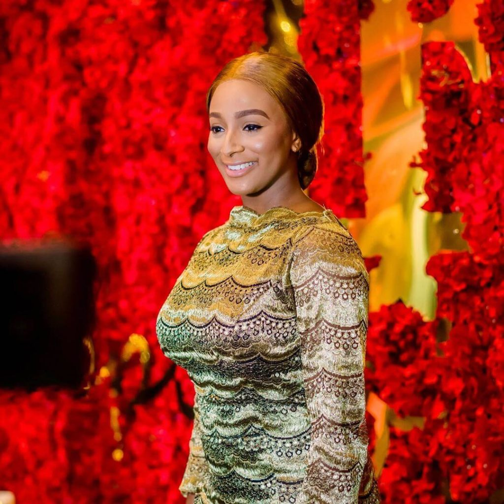 DJ Cuppy gets a whopping N5.1 billion b'day gift
