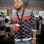 Davido dances to Risky song in Tyler Perry's Studios