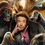 Dolittle character posters revealed