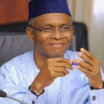 2023: El-Rufai Quells Ambition Rumours, Supports South For Presidency