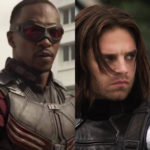 The Falcon and the Winter Soldier begins filming