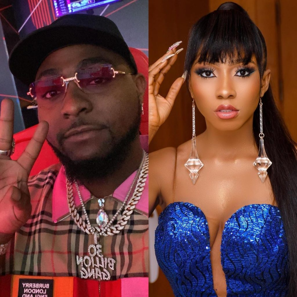 Davido Speaks On Mercy's Homecoming Party