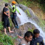 Tourist Fall To Death While Taking Selfie At Waterfall