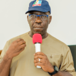 BREAKING: Obaseki Dumps APC After Meeting With Buhari