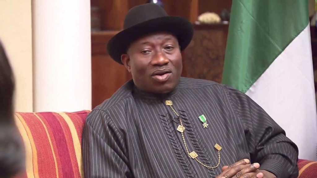 Jonathan Opens Up On Contesting In 2023