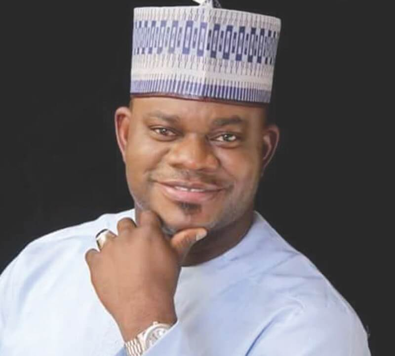 No COVID-19 Cases In Kogi, Yahaya Bello Says As He Lifts Lockdown In Kabba/Bunu LGAs