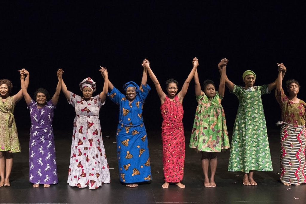 Ada The Country stage musical coming to Lagos in 2020