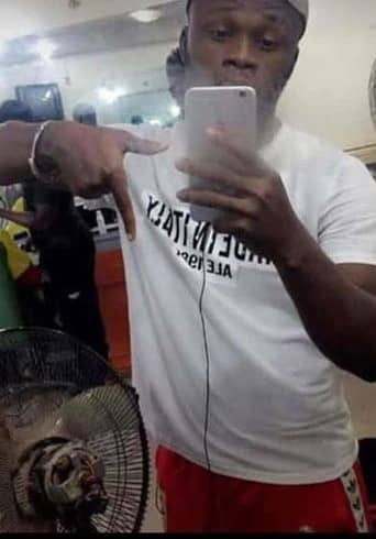 Man stabs brother over N500
