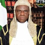 John Tsoho is now the Chief Judge of the Federal High Court