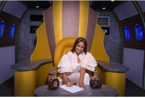 Kim Oprah signs deal with Remy Martin