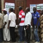 IN BAYELSA: PDP Claims Army Rigged Election In Favour Of APC
