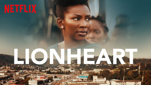 Genevieve Nnaji reacts to Lionheart disqualification