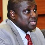 BREAKING: Court Slashes Maina's Bail To N500m