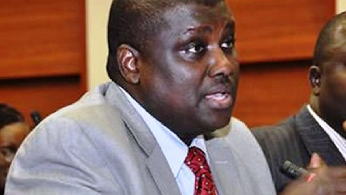 N2bn Fraud: Maina's Sister Denies Knowledge Of His Other Businesses