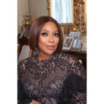 Mo Abudu achieves Emmy recognition