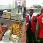 N33bn Fraud: EFCC Re-Arraigns Mompha