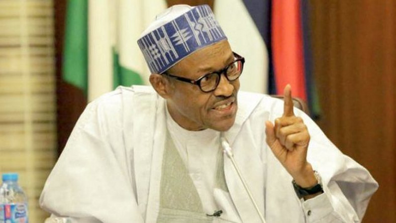 Buhari Sacks NNDC Board Members