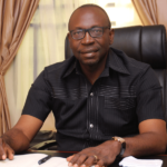 It's Not Compulsory I Become Edo Governor - Ize-Iyamu