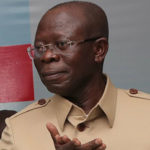 Bayelsa Election Is The Most Peaceful And Transparent Since 1999 – Oshiomhole