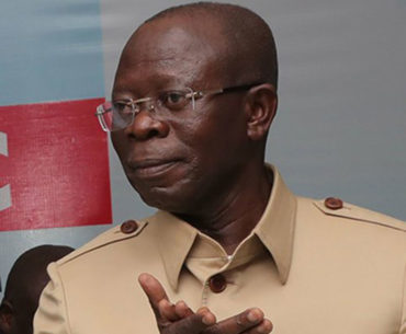 Edo: PDP Members Who Could Oust APC Are Dead – Oshiomhole