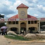 Delta Poly Burns 5,000 Face Caps Seized From Students, Bans Use On Campus