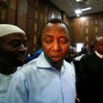 Omoyele Sowore unlawful detention by DSS