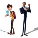 Spies in Disguise latest trailer