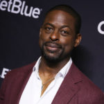 Sterling K. Brown says his sons were traumatized by Black Panther