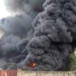 NEMA Recovers Two Bodies From Abule Egba Pipeline Explosion