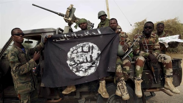 [VIDEO] Boko Haram: Kidnapped Victims Speaks From Captivity